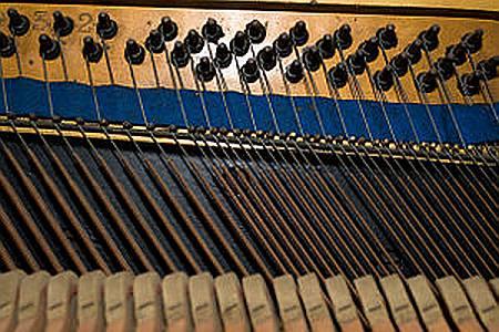 Wikipedia piano